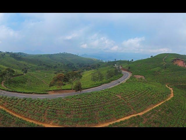 [ BIKE TOUR ] Solo Riding Pangalengan Hingga ke Pantai Selatan Jawa Barat