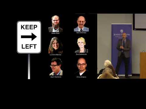 Daniel J Simons - Do 'Brain Training' Programs Work?
