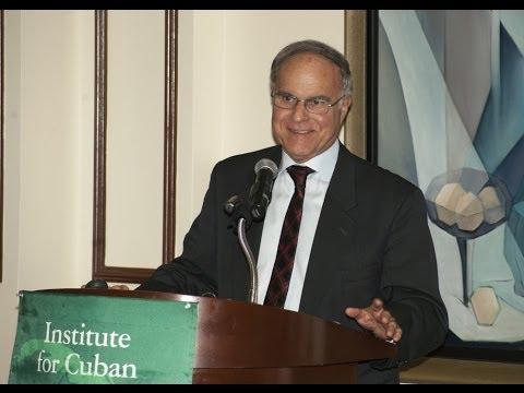 Manuel Cereijo - Cuba's Industrial Future