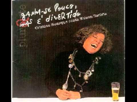 Cristina Buarque - Pout-Pourri