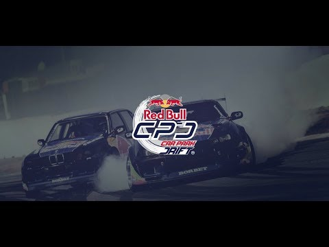 Red Bull Car Park Drift 2017 | Doha, Qatar