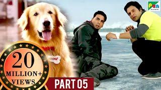 Download Entertainment | Akshay Kumar, Tamannaah Bhatia | Hindi Movie Part 5 Mp3 and Videos