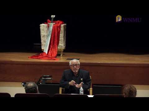 The Mystery of Memory in Shakespeare's Hamlet - Dr.  Felipe de Ortego y Gasca 5/4/17