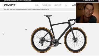 Specialized Tarmac SL7 ? The Good The Bad & The Ugly!
