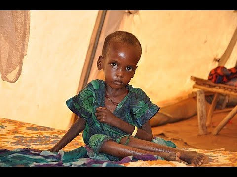What God is Saying About the Ethiopia Famine (Prophetic Word & Prayer Points)