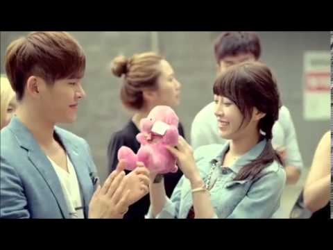 If You Gone (Jin - Gone || Zia ft. Lee Hae Ri - If You Loved Me MV)