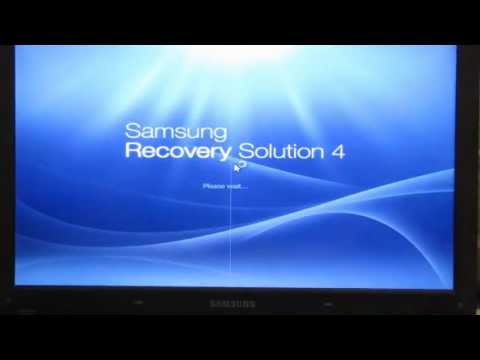How to Download a Windows XP Recovery Disk