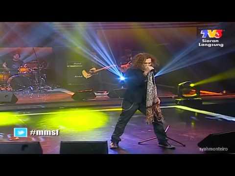 Mojo-Andaiku Bercinta Lagi (Semifinal Muzik Muzik)