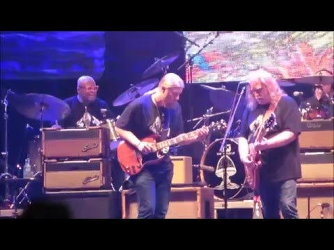 Allman Brothers Band - Live at Lockn Festival - Sept. 7th 2014