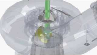www.hydro-electricity.eu, SIAPRO Design and Manufacturig Kaplan Turbine, Simulation, hydro@siapro si