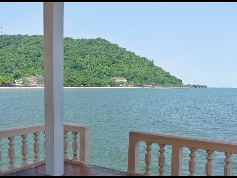 Abandoned Villa's In Kep Cambodia | Hotels On Beach