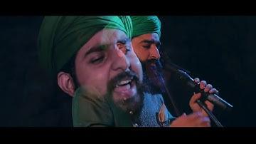 Kalam Ali Maula Ali Dam Dam Remix  Artist Sultan ul Qadiria Qawwal  Mixed