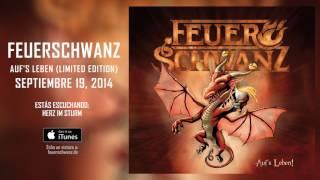 Feuerschwanz - 02 - Herz Im Sturm
