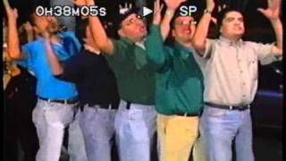 Salvador Solorzano - Promos de Domingo para Todos(1998)
