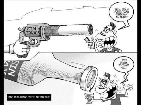 Buhay Pinoy sa Pinas editorial cartoons by Bladimer Usi