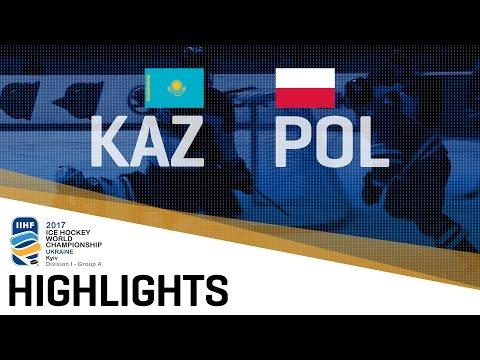 Polska - Kazachstan - skrót