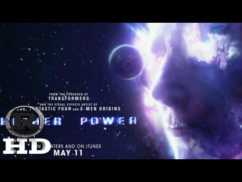 Higher Power  2018  Movie