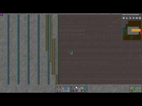 Factorio Conveyor Belt Music Box