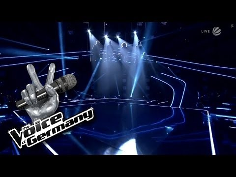 Opening Performance | The Voice of Germany 2013 | Winner