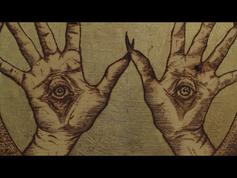 GUILLERMO DEL TORO: IN SERVICE OF MONSTERS - ART SHOW / SEPTEMBER 11TH, 2015 @GALLERY 1988