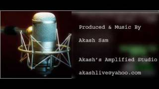 Kismat - DhunN ( Music & Produced By Akash Sam )
