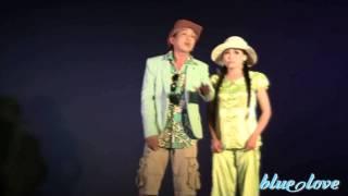 TĐ Bến phà kỷ niệm - Minh Trường, Nhã Thi (Hóc Môn 24/11/2013)