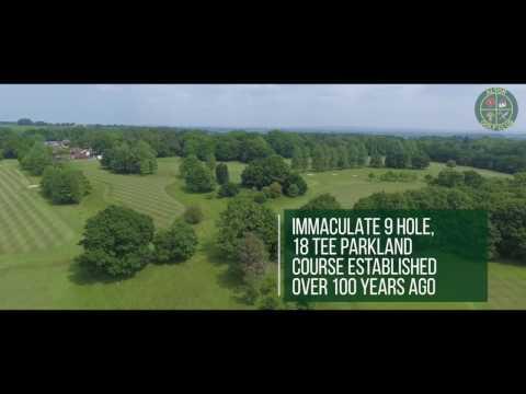 Alton Golf Club Video