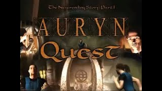 AURYN QUEST: THE NEVERENDING STORY  -  Debut Trailer