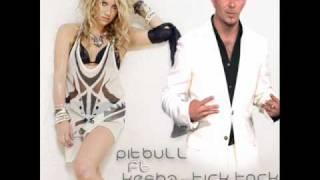Kesha Feat. Pitbull Tik Tok & Carlos Pèrez Remix