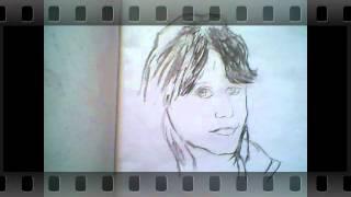 Drawing (Piktura) Dea Toci