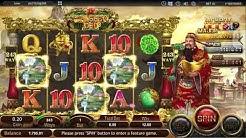 IMIWIN Slot Game : Cai Shen Dao