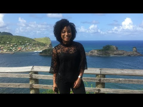 Travel Vlog| St. Lucia