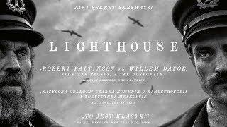 The Lighthouse zwiastun PL