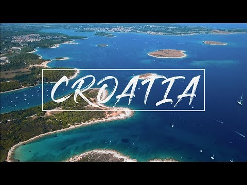 A Trip to Istria - Croatia | 4K