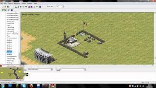 Final Alert 2 - Making A Simple Multiplayer Map [[hd]]