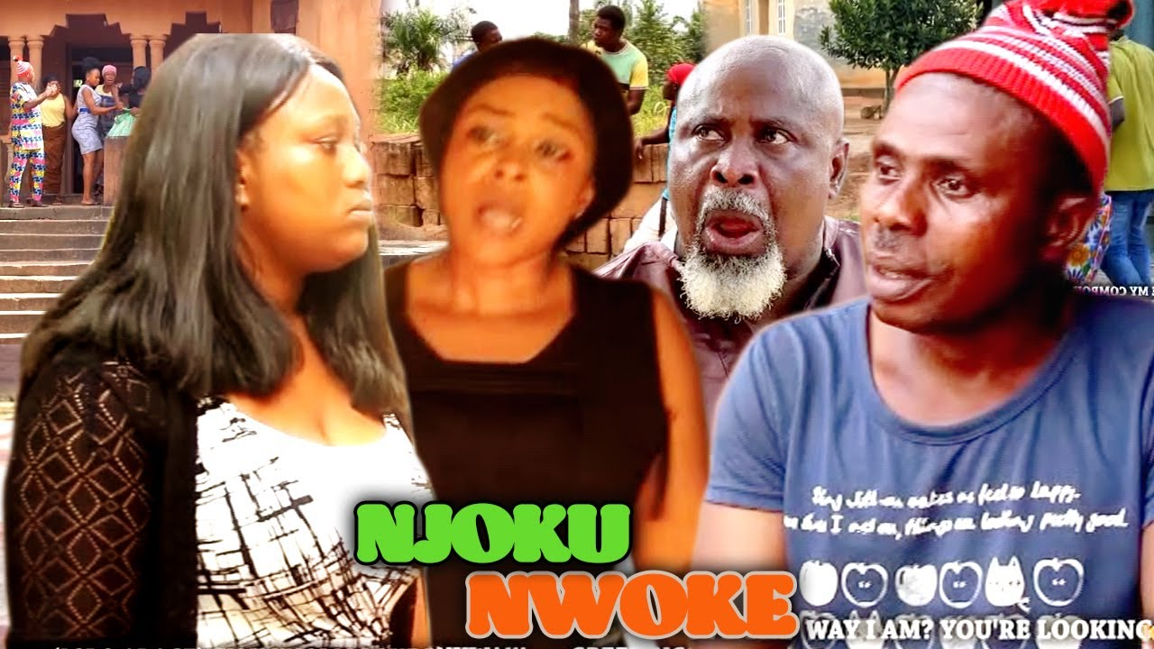 Download NJOKU NWOKE WA WA SEASON 1&2 - 2021 LATEST NIGERIAN NOLLYWOOD IGBO MOVIE FULL HD
