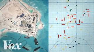 Download Why China is building islands in the South China Sea Mp3 and Videos