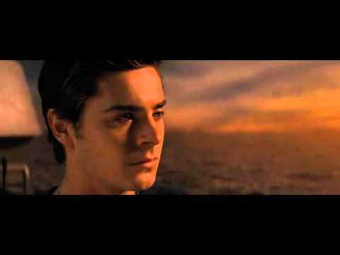 "Charlie St. Cloud - "" Forgive me Sam ! """