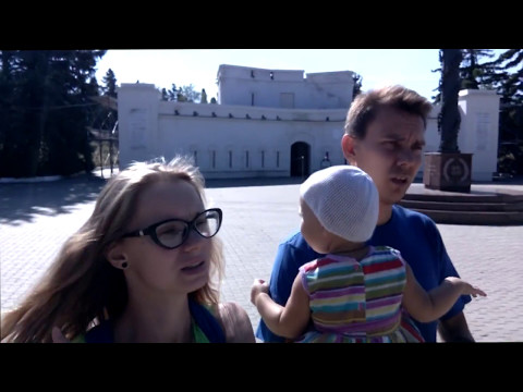 Севастополь. Крым. Путешествия с детьми