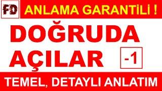 YGS GEOMETRİ ( AKILDA KALICI )