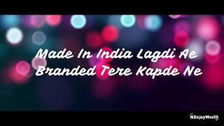 Boliyan tha hasa tera song Punjabi lettest