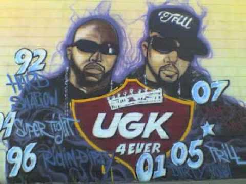 UGK - One Day Instrumental