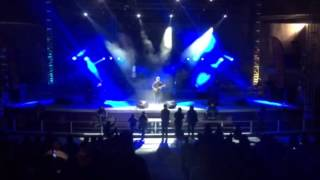 Show Feria de Celaya - Diciembre 2014