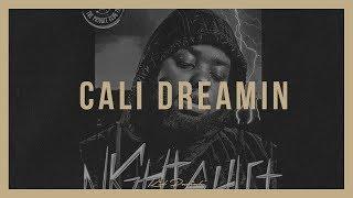 "Tyga Type Beat (Ft. Chris Brown, Kid Ink) ""Cali Dreamin"" (Prod. Kid Pariah, Kronic Beats)"