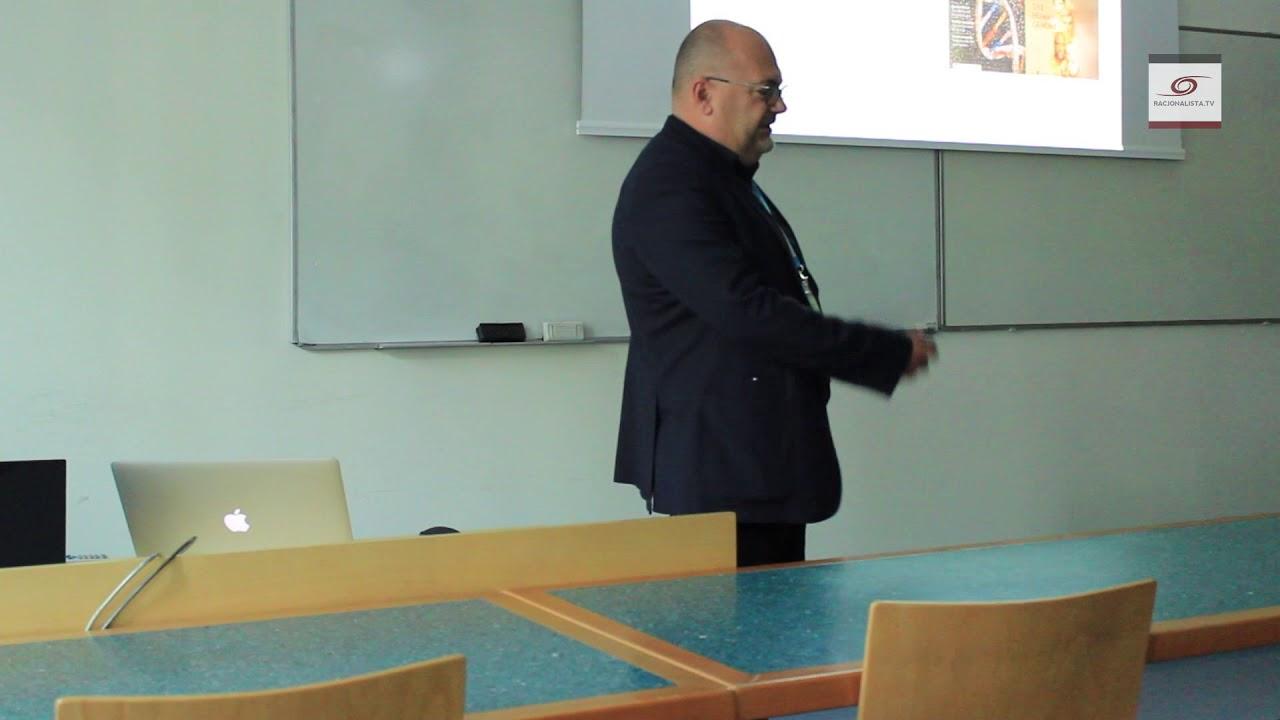 Genetyczne modyfikacje człowieka.  Między fantastyką a nauką.  Prof  Paweł Golik