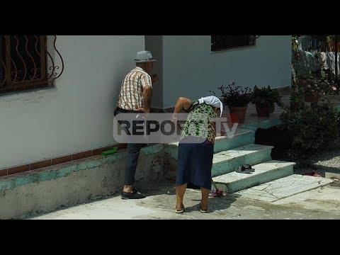 Report TV - Bathore,vret babanë e plagos nënën para dasmës së motrës