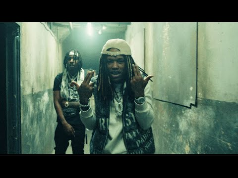 King Von (feat. Polo G) - The Code (Official Video)