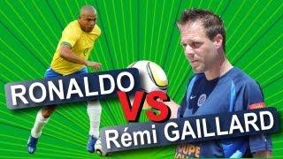 RONALDO Vs REMI GAILLARD thumbnail