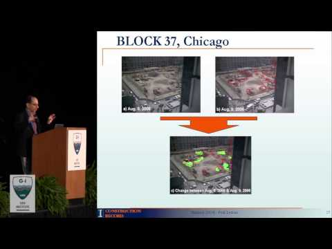 2014 Peck Lecture:Innovations in Modeling & Monitoring Tech. for Response of Deep Urban Excavations