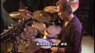 jim  mccall sample drum  lessons